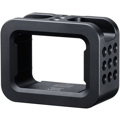 Cage for RX0 Cameras (VCT-CGR1)