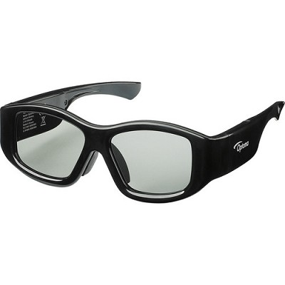 3D-RF Rechargeable Glasses