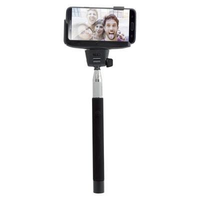 Monopod Extendable Bluetooth Selfie Stick - SC-1600SBT