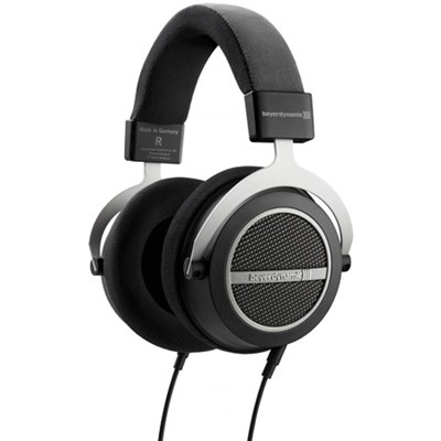 Amiron Home Tesla High-End Audiophile Stereo Headphones - 250 OHM