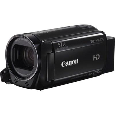 VIXIA HF R70 Camcorder
