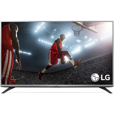 43LF5900 - 43-inch Full HD 1080p LED Smart TV w/ webOS 2.0 - OPEN BOX