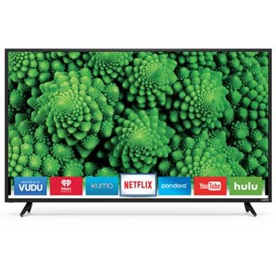 D55f-E2 D-Series 55` Full Array LED Smart TV