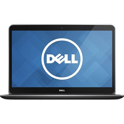 XPS 15 15.6` LED QHD+Touchscreen XPS15-6842sLV Laptop  -Core i7-4702HQ Processor