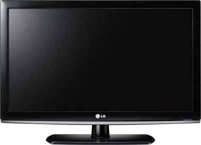19LD350 - 19 inch High-definition 720p LCD TV