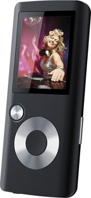 MP610 1.8 inch 4GB Video MP3 Player