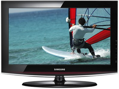 LN26B460 - 26` High-definition LCD TV - Open Box