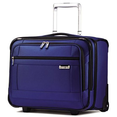 SoLyte Luggage Wheeled Boarding Bag - True Blue (73853-1875)