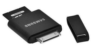 EPL-1PREBEGXAR Galaxy Tab SD Card Reader