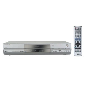 DMR-E85HS DVD Video Recorder