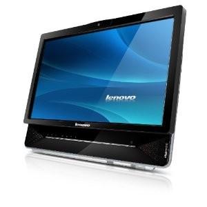Ideacentre B305 Series 40313CU Desktop (Black) AMD Athlon II X2