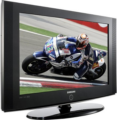LN-T2342H - 23` High Definition LCD TV