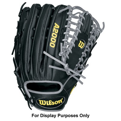 A2000 SuperSkin OT6 Fielding Glove - Left Hand Throw - Size 12.75`