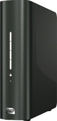My Book Essential 1.5 TB USB Hard Drive w/ Backup & Password Protection