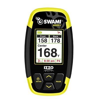 Swami 4000 Plus Golf GPS