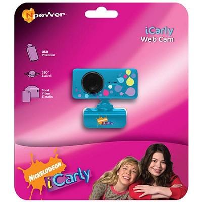 icarly webcam