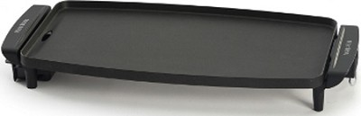 76225 10-by-18-Inch Electric Nonstick Griddle - OPEN BOX