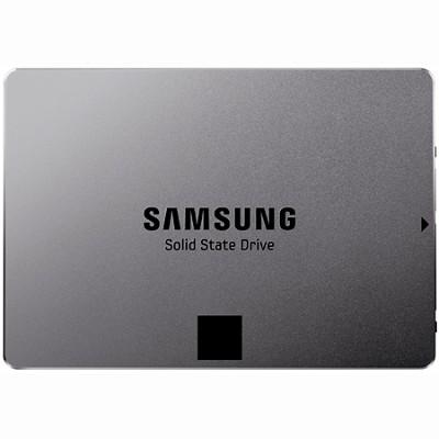 840 EVO-Series 120GB 2.5-Inch SATA III Internal Solid State Drive - MZ-7TE120BW