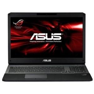 G75VWDS73-3D 17.3-Inch 3D Gaming Laptop - Intel Core i7-3610QM-Black