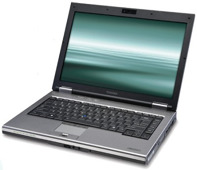 Tecra M10-S3412 14.1` Notebook PC (PTMB3U-0D2061)