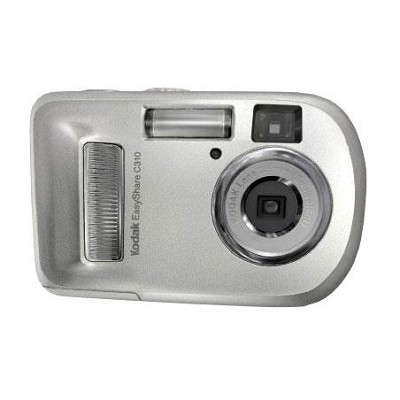 Easyshare C310 Digital Camera