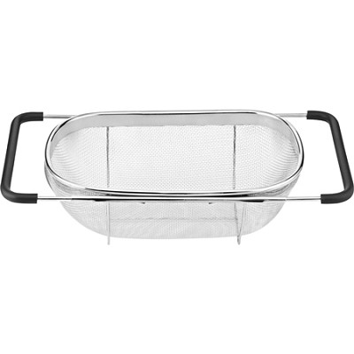 Over-The-Sink Colander (CTG-00-OSC)