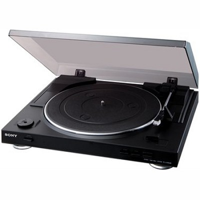 PS-LX300USB USB Stereo Turntable
