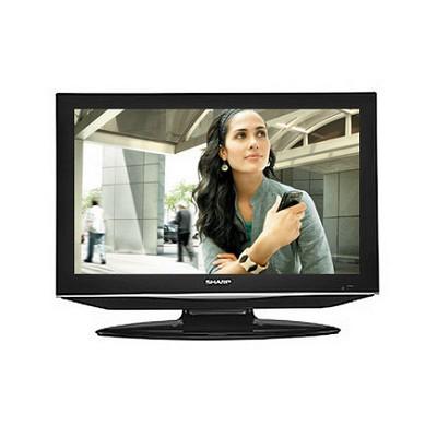 LC-32DV24U - Built-in DVD Liquid Crystal 32` LCD TV