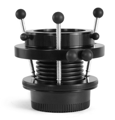 LensBaby 3G for Canon Mount