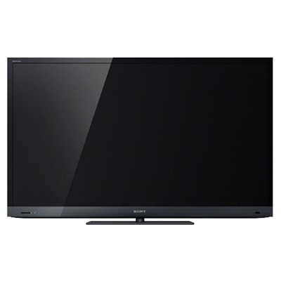 46EX729 46-inch 3D Ready 1080p 120Hz LED LCD HDTV