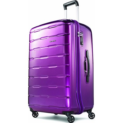 Spin Trunk 29` Spinner Luggage - Purple