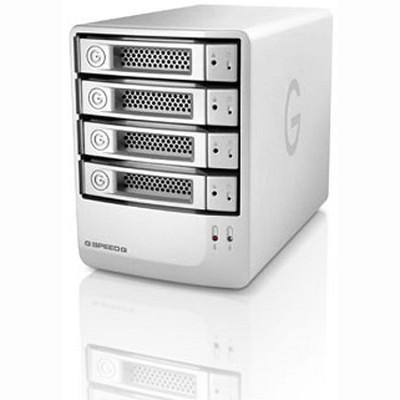 G-SPEED Q 8TB USB 3.0 (Silver) - 0G02836