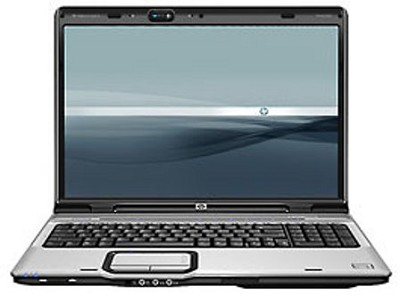 Pavilion DV9812US 17` Notebook PC