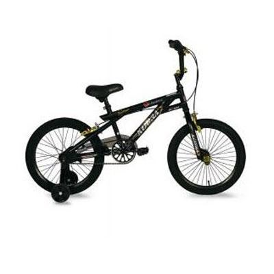 18` Boys Razor Kobra Bike