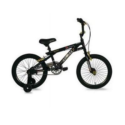 18` Boys Razor Kobra Bike