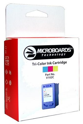 Color Cartridge for CX1/PF3 Print Factory