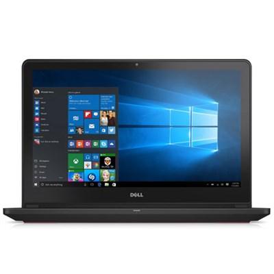 Inspiron i7559-2512BLK FHD 6th Gen Intel Core i7 15.6` Laptop