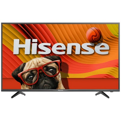 H5 Series 55` Full HD 1080p LED Smart HDTV