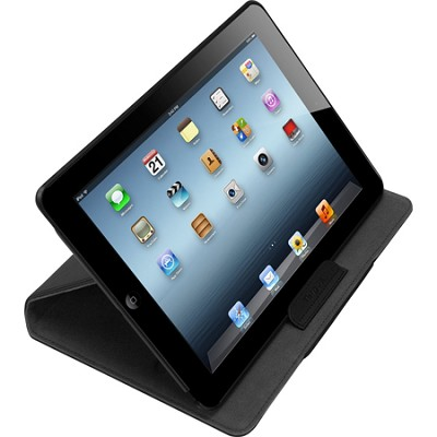 Versavu Case for iPad Air - Black (THZ196US)