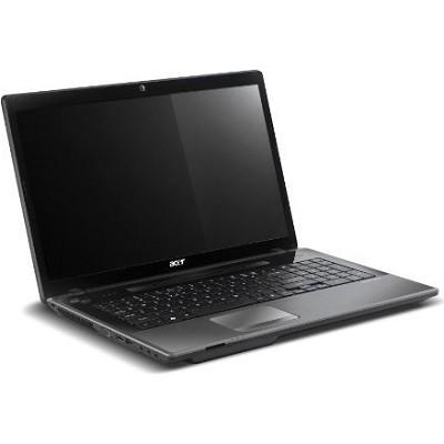 Aspire 17.3` Notebook Computer - Black (AS7745-7949)