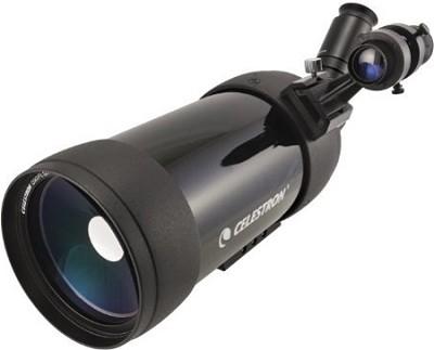 52268 C90 Mak Spotting scope (Black)