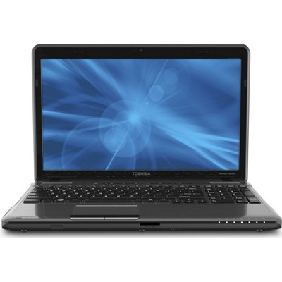 Satellite 15.6` P755-S5395 Notebook PC - Intel Core i7-2670QM Processor