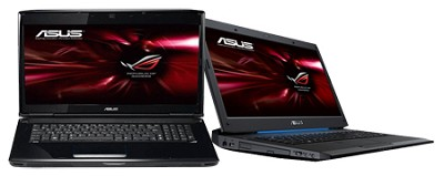 G73JH-A2 Intel i7-720QM, 17.3-inch Notebook