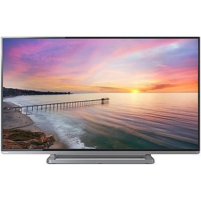 50-Inch 1080p Full HD Slim LED Smart HDTV 120Hz (50L3400)