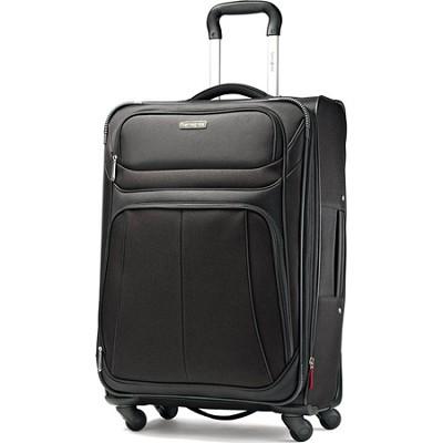Aspire Sport Spinner 21 Inch Expandable Bag - Black