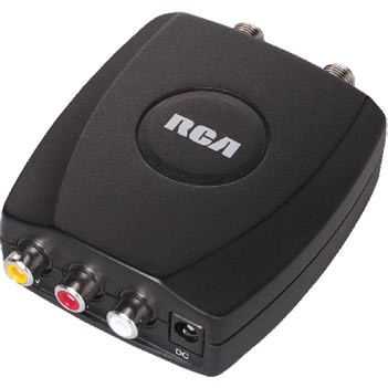 CRF907 Compact RF Modulator