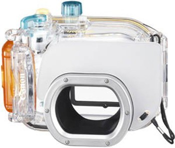 Waterproof Case WP-DC16 for A720 IS
