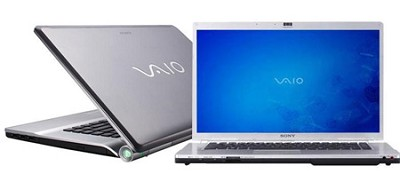 VAIO VGNFW160E/H 16.4 PC Notebook