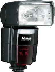 Speedlite Di 866 for Nikon AF Digital SLR cameras