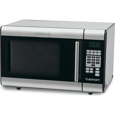 Stainless Steel Microwave (CMW-100) 1 Cu. Feet
